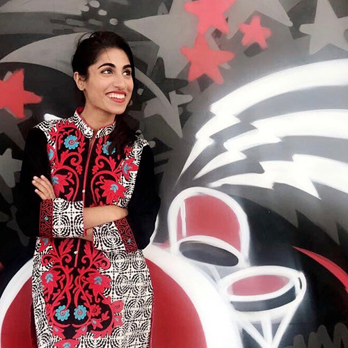 Salwa Tareen